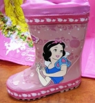 rubber boots, Princess