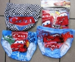 Cars panties 3 pieces