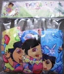 Dora panties 3 pieces