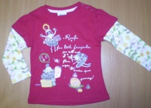 raglan ― Maksimka - quality children's clothing.